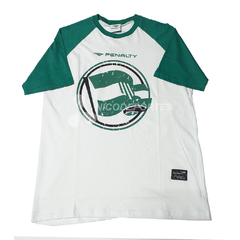 Remera Banfield Penalty 2016 Blanca