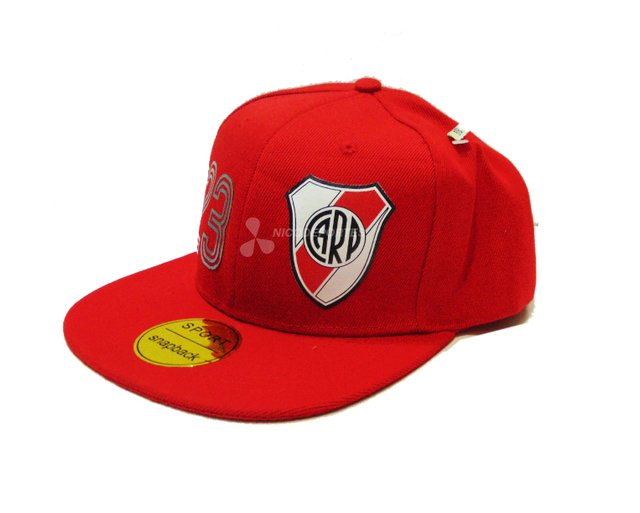 Gorra  TRUCKER RIVER en internet