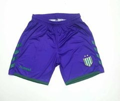 Short Banfield Alternativo Violeta Hummel 2019 en internet