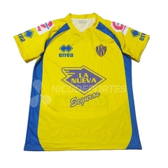 Camiseta Atlanta Alternativa Errea