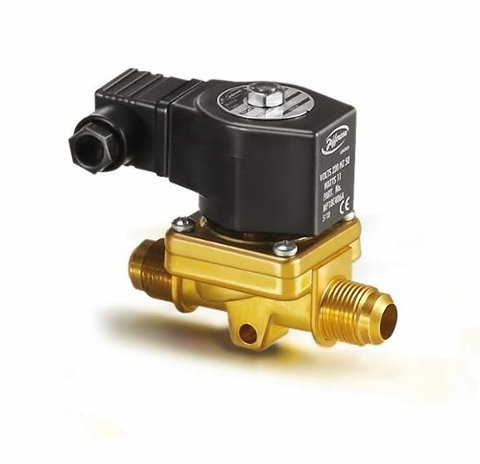 Valvula A Solenoide Jefferson 2041bt5