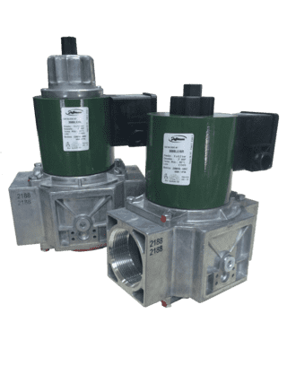 Valvula a Solenoide Jefferson 3088 Combustion 1