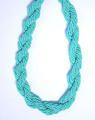 Art. 338 collar BADRA verde