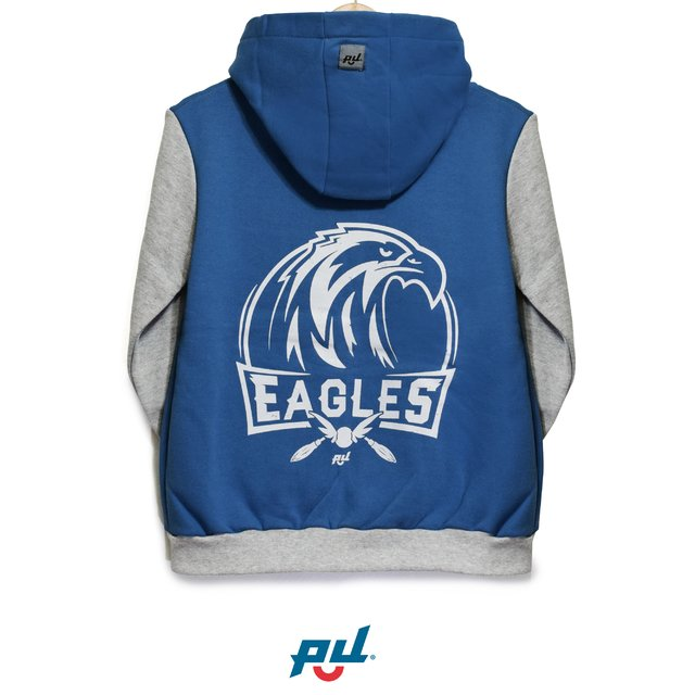 Campera Team Eagles - Pride & Joy