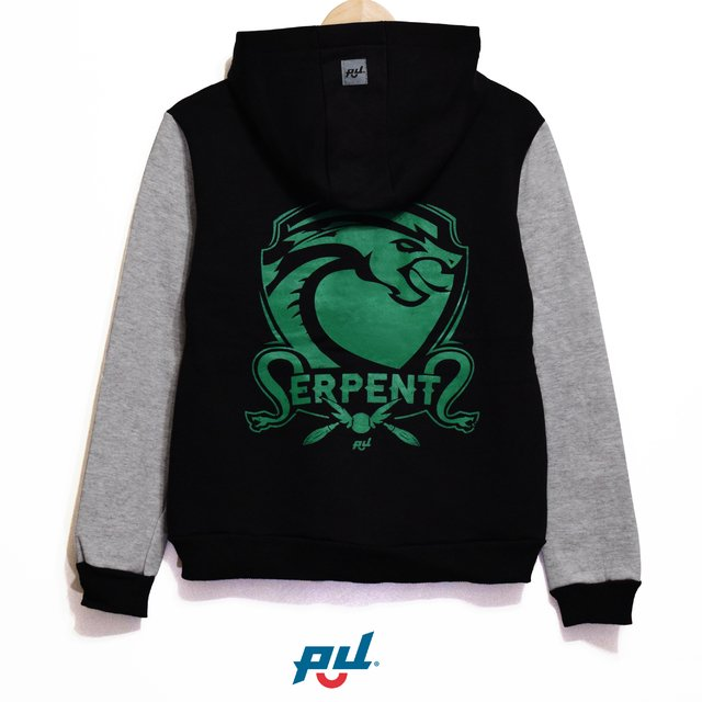 Campera Team Serpents - Pride & Joy