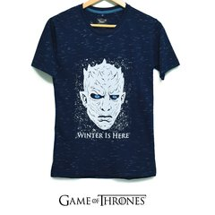 Remera Winter is here