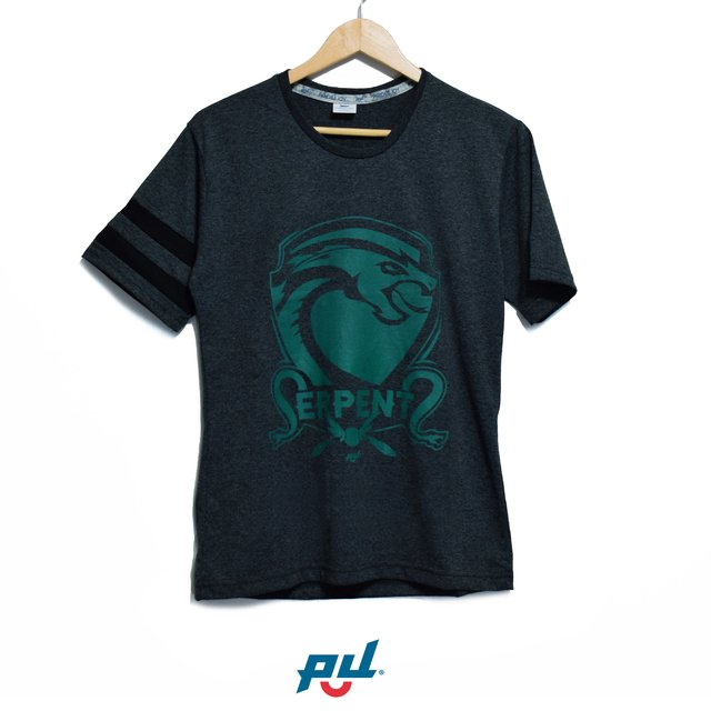 Remera Team Serpents