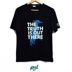 Remera The Truth Is Out There