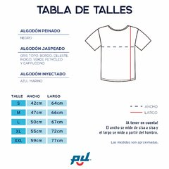 Remera Eagles Pride - comprar online