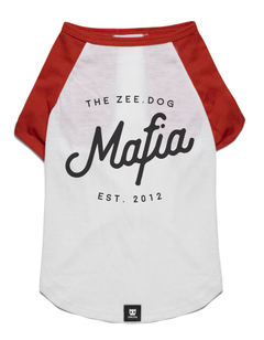 Remera Zee dog MAFIA en internet