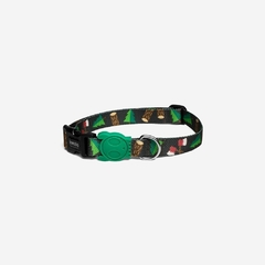 COLLAR ZEE DOG MODELO WOODS