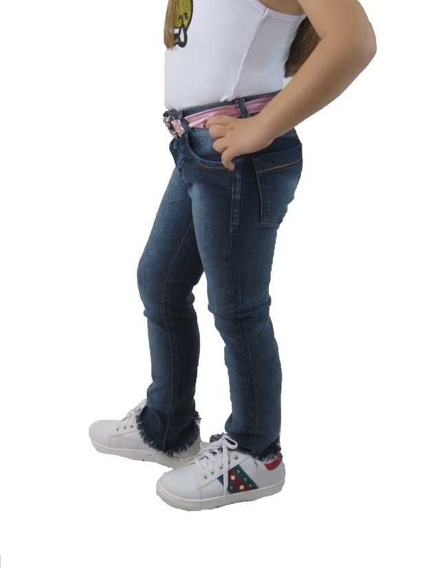 Calça Infantil - SHAFT - S-56143 na internet