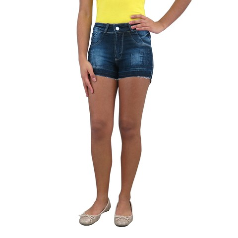 Short Juvenil - Shaft - Mod: S-5427