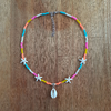 Choker Summer Mermaid - comprar online