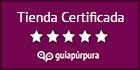 Tienda online certificada