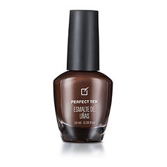 Esmalte de uñas Perfect Ten