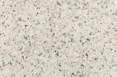 Mesada Granito Blanco Dallas 1,70m x 0,62 + Pileta Johnson
