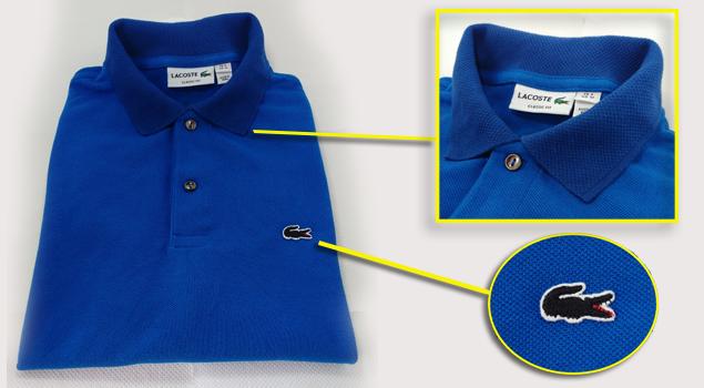 Catálogo de camisas polo Lacoste outubro atacado e varejo 38833b428f