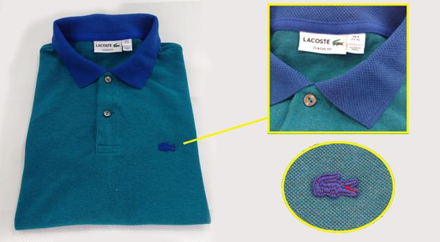 8fb0ea5ccf Camisa polo lacoste masculina edição especial e algodão merlim cor verde