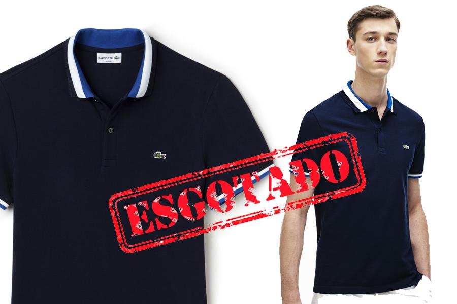 Catálogo de Atacado camisetas Lacoste Original, Lacoste classic 519a697009