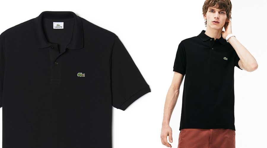 Catálogo de Camisa polo Lacoste promoção - Masculino e feminino ec14d61e76