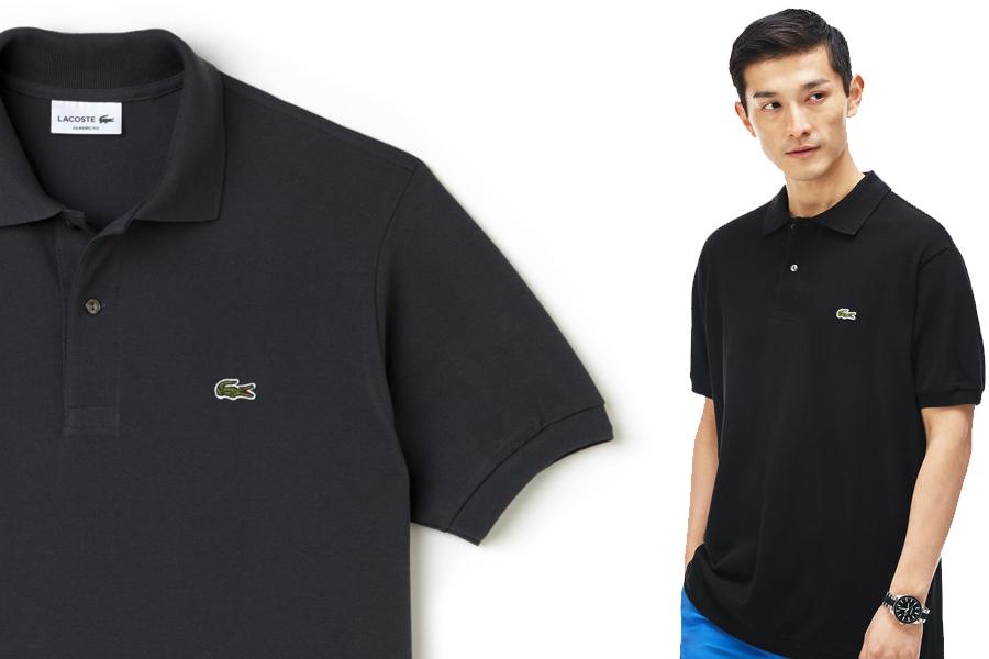 3cdb55e83b Camisa polo Lacoste L.12.12 masculina 100% algodão Petit Piquet