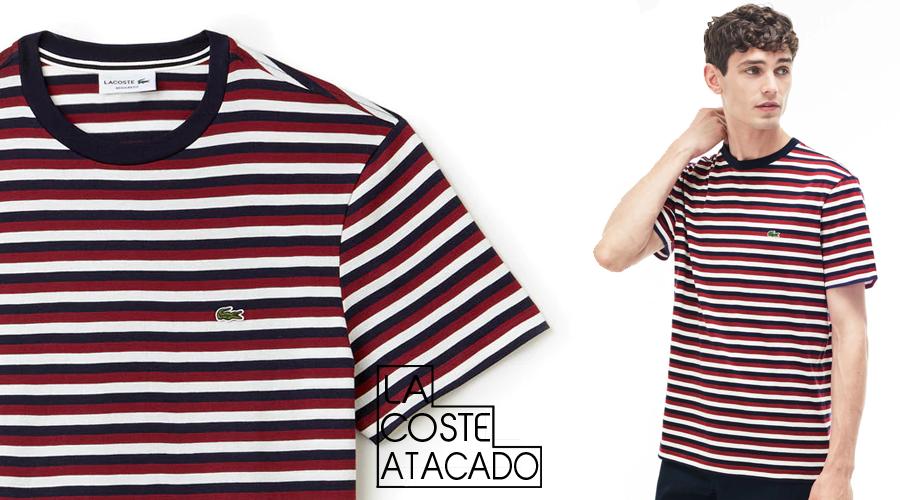 Catalogo De Atacado Camisetas Lacoste Original Lacoste Classic