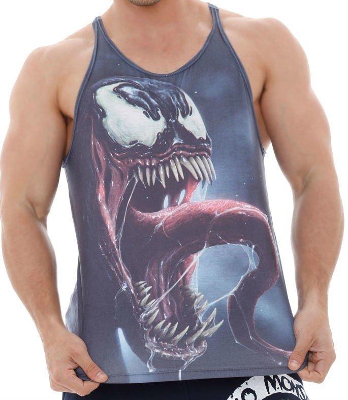 9cc7f712e8 Regata Cavada Venom - Comprar em lcmfitness