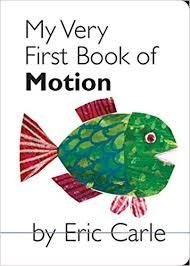 My very firts book of motion