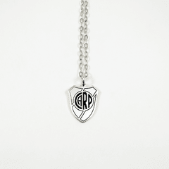 Collar club de futbol River Plate