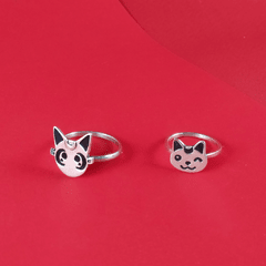Anillo Luna Sailor Moon - Maneki Neko