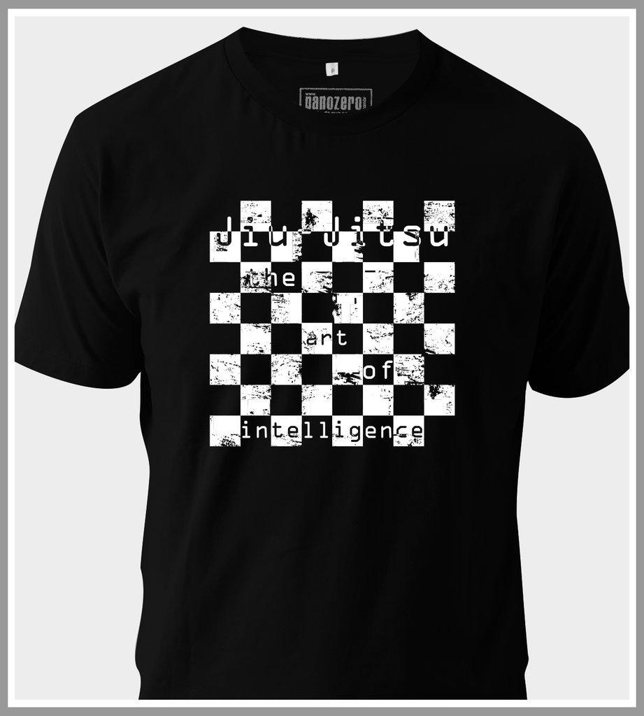 fe4f27af12 ref 2120 camiseta jiu jitsu - arte da inteligência