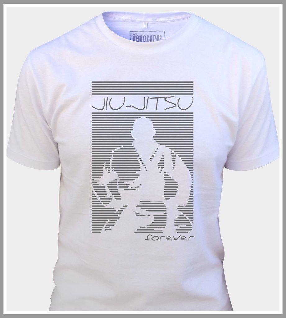 b2266b30ed ref 2128 camiseta jiu jitsu - para sempre. 0% OFF