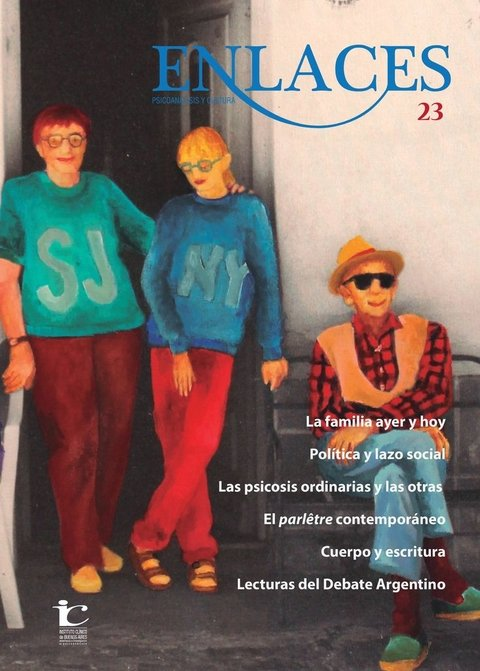 Revista Enlaces 23