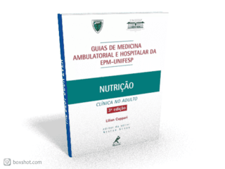 EBOOK NUTRIÇÃO CLINICA DO ADULTO
