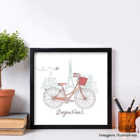 quadro-decorativo-bike-paris