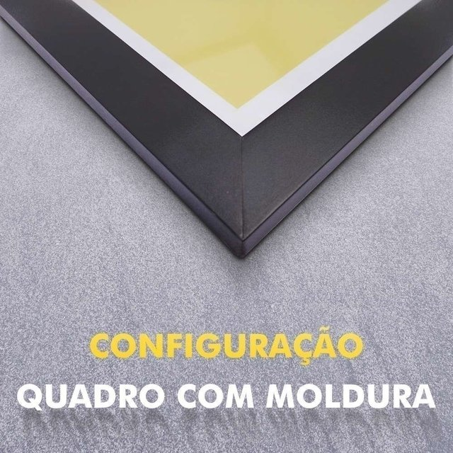 Quadro Decorativo Afro na internet