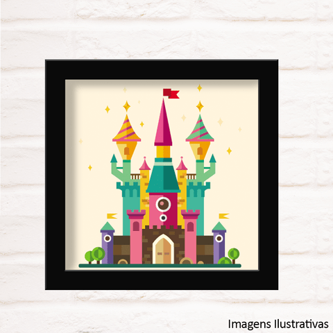 quadro-decorativo-castelo-de-princesa