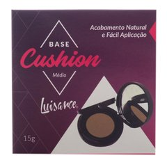 Base Cushion - Luisance - loja online
