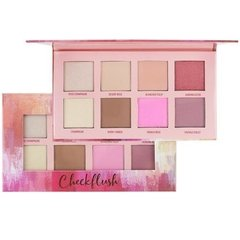 Paleta Cheek Flush  - Ruby Rose na internet