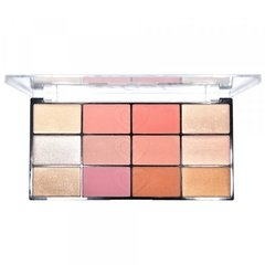 Paleta de Blush Artist Cheek - Ruby Rose - comprar online