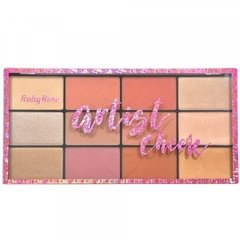 Paleta de Blush Artist Cheek - Ruby Rose na internet