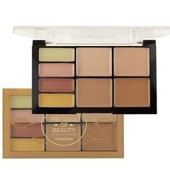 Paleta de Corretivo The Skill of Beauty - Ruby Rose - comprar online