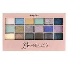 Paleta de Sombras Be Endless - Ruby Rose - comprar online