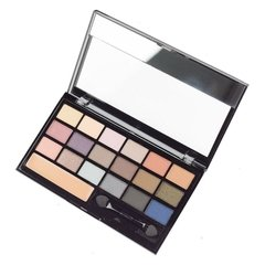 Paleta de Sombras Be Gorgeous - Ruby Rose - comprar online