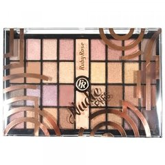 Paleta de Sombras Nudie Eyes - Ruby Rose na internet