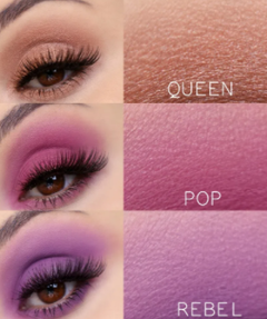 Paleta de Sombras Girl Power - Mari Maria MakeUp na internet
