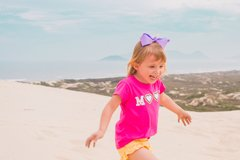 T-shirt MOOD - Clara and Me - Moda Infantil
