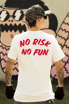 no risk no fun