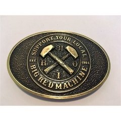 belt buckle brm